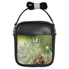 Dandelion Girl s Sling Bag by Siebenhuehner