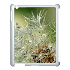 Dandelion Apple Ipad 3/4 Case (white) by Siebenhuehner