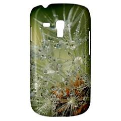 Dandelion Samsung Galaxy S3 Mini I8190 Hardshell Case by Siebenhuehner