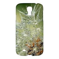 Dandelion Samsung Galaxy S4 I9500/i9505 Hardshell Case by Siebenhuehner