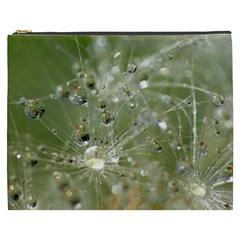 Dandelion Cosmetic Bag (xxxl) by Siebenhuehner