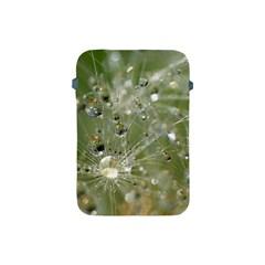Dandelion Apple Ipad Mini Protective Soft Case by Siebenhuehner