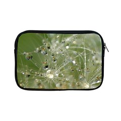 Dandelion Apple Ipad Mini Zipper Case by Siebenhuehner