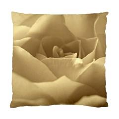 Rose  Cushion Case (single Sided)  by Siebenhuehner