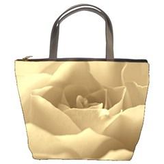 Rose  Bucket Bag by Siebenhuehner