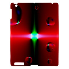 Magic Balls Apple Ipad 3/4 Hardshell Case by Siebenhuehner