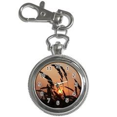 Sunset Key Chain & Watch by Siebenhuehner