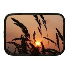 Sunset Netbook Case (medium) by Siebenhuehner