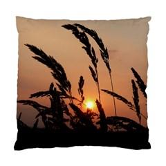Sunset Cushion Case (single Sided)  by Siebenhuehner