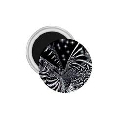 Space 1 75  Button Magnet by Siebenhuehner