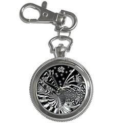 Space Key Chain & Watch by Siebenhuehner