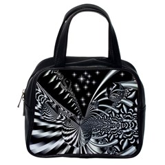 Space Classic Handbag (one Side) by Siebenhuehner