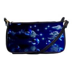 Sky Evening Bag by Siebenhuehner