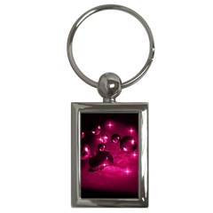Sweet Dreams  Key Chain (rectangle) by Siebenhuehner
