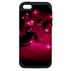 Sweet Dreams  Apple Iphone 5 Hardshell Case (pc+silicone) by Siebenhuehner