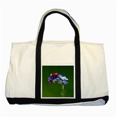 Good Luck Two Toned Tote Bag by Siebenhuehner