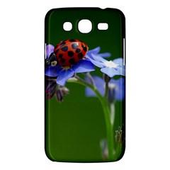 Good Luck Samsung Galaxy Mega 5 8 I9152 Hardshell Case  by Siebenhuehner