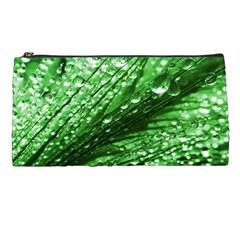 Waterdrops Pencil Case by Siebenhuehner