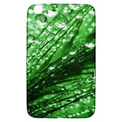 Waterdrops Samsung Galaxy Tab 3 (8 ) T3100 Hardshell Case  by Siebenhuehner