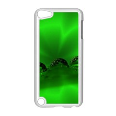 Drops Apple Ipod Touch 5 Case (white) by Siebenhuehner