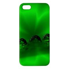 Drops Iphone 5 Premium Hardshell Case by Siebenhuehner