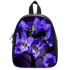 Cuckoo Flower School Bag (small) by Siebenhuehner