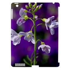 Cuckoo Flower Apple Ipad 3/4 Hardshell Case (compatible With Smart Cover) by Siebenhuehner
