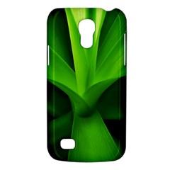 Yucca Palm  Samsung Galaxy S4 Mini Hardshell Case  by Siebenhuehner