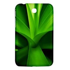Yucca Palm  Samsung Galaxy Tab 3 (7 ) P3200 Hardshell Case