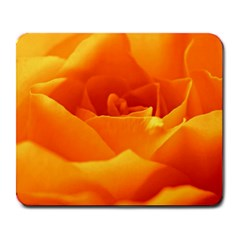 Rose Large Mouse Pad (rectangle) by Siebenhuehner
