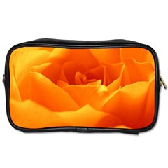 Rose Travel Toiletry Bag (two Sides) by Siebenhuehner
