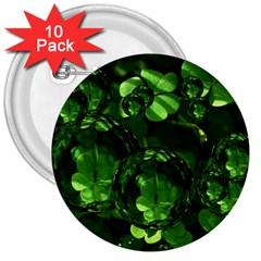 Magic Balls 3  Button (10 Pack) by Siebenhuehner