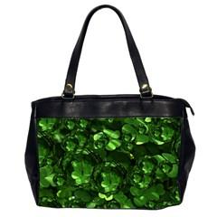 Magic Balls Oversize Office Handbag (two Sides) by Siebenhuehner