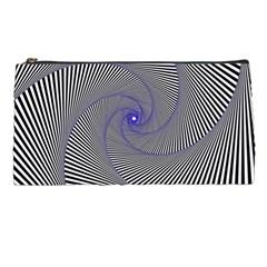 Hypnotisiert Pencil Case by Siebenhuehner
