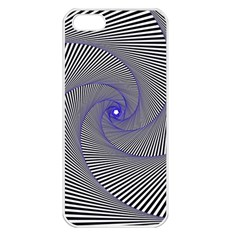 Hypnotisiert Apple Iphone 5 Seamless Case (white) by Siebenhuehner