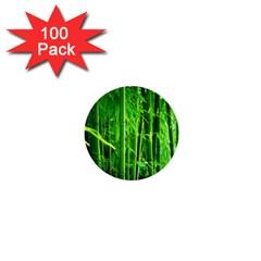 Bamboo 1  Mini Button (100 pack) by Siebenhuehner