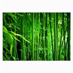 Bamboo Glasses Cloth (Large)