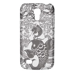Form Of Auspiciousness Samsung Galaxy S4 Mini Hardshell Case  by doodlelabel