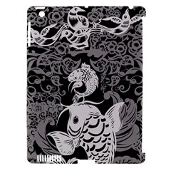 Form Of Auspiciousness Apple Ipad 3/4 Hardshell Case (compatible With Smart Cover) by doodlelabel