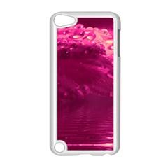 Waterdrops Apple Ipod Touch 5 Case (white) by Siebenhuehner