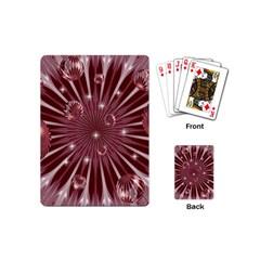 Dreamland Playing Cards (mini) by Siebenhuehner