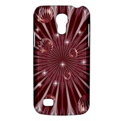 Dreamland Samsung Galaxy S4 Mini Hardshell Case  by Siebenhuehner
