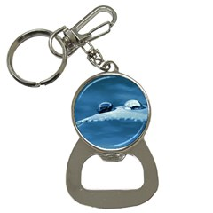 Drops Bottle Opener Key Chain by Siebenhuehner