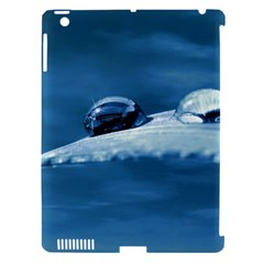 Drops Apple Ipad 3/4 Hardshell Case (compatible With Smart Cover) by Siebenhuehner