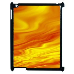 Design Apple Ipad 2 Case (black) by Siebenhuehner
