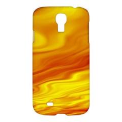 Design Samsung Galaxy S4 I9500/i9505 Hardshell Case by Siebenhuehner