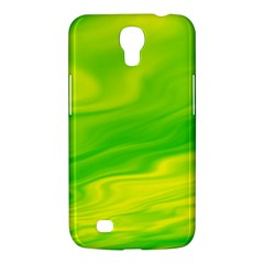 Green Samsung Galaxy Mega 6 3  I9200 by Siebenhuehner