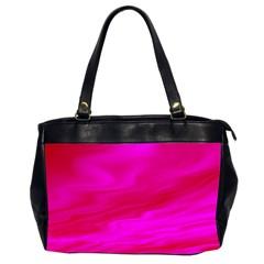 Design Oversize Office Handbag (two Sides) by Siebenhuehner