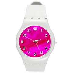 Design Plastic Sport Watch (medium) by Siebenhuehner
