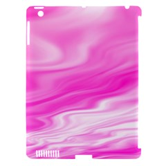 Background Apple Ipad 3/4 Hardshell Case (compatible With Smart Cover) by Siebenhuehner